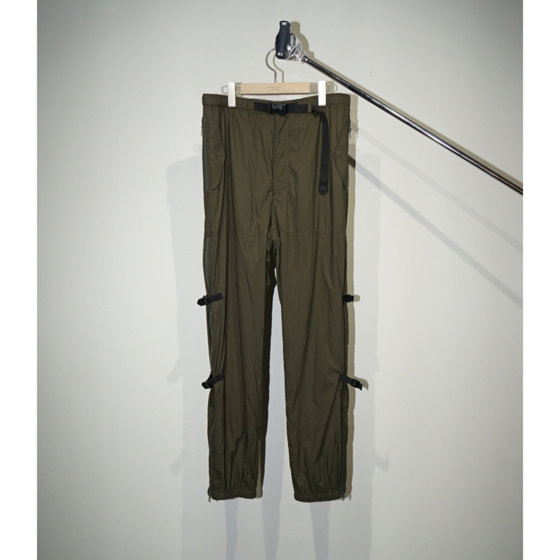 AW20 JOHN MASON SMITH OVER PANTS KHAKI